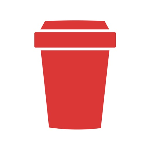 Red Cup to Coffee Cup