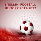 História Do Futebol Inglês 2011-2012 icon