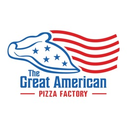 Great American Pizza Rewards
