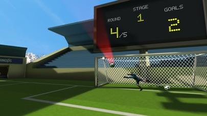 Headshot VR screenshot two