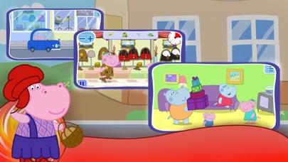 Kids DressUp Shopping. Premium screenshot three