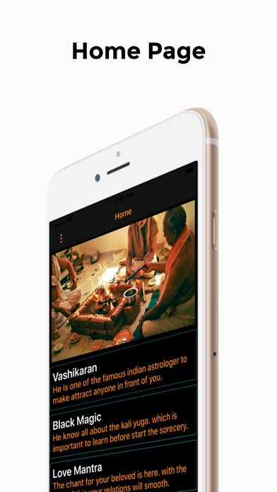 Vashikaran-Specialist screenshot one