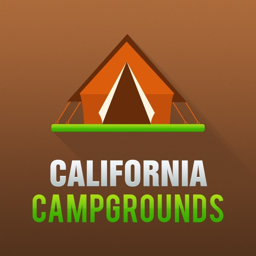 California Camping Guide