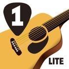 Anfänger Gitarren Methode HD LITE icon