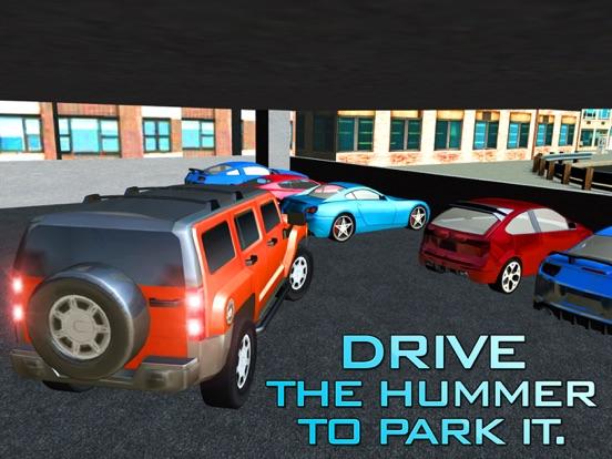 サッカースタジアムの駐車場 - 大都市におけるメガ車の運転免許試験シミュレータのおすすめ画像2