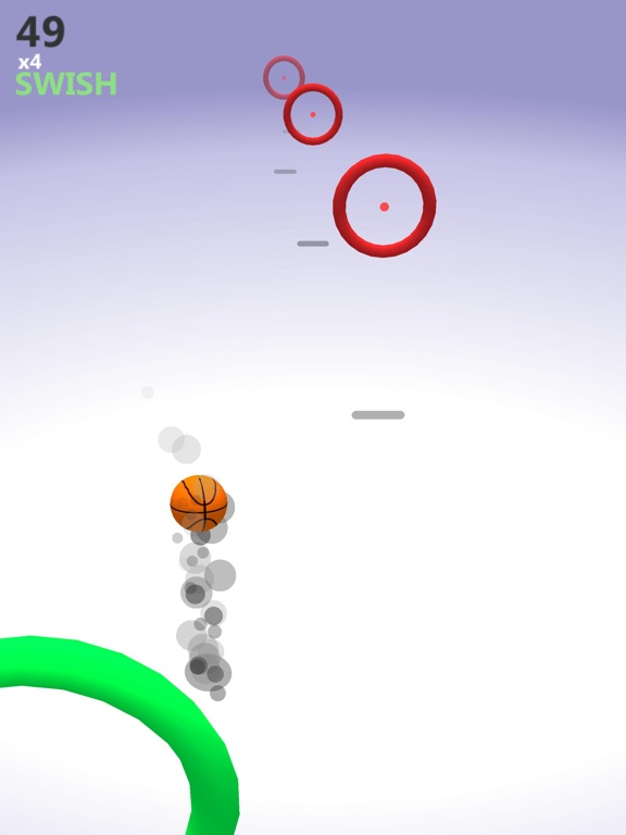 Jump Dunk screenshot 6
