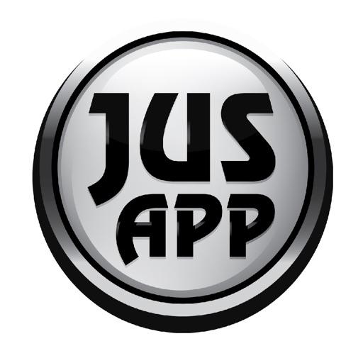 JusApp! icon