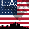 Los Angeles Mapa
