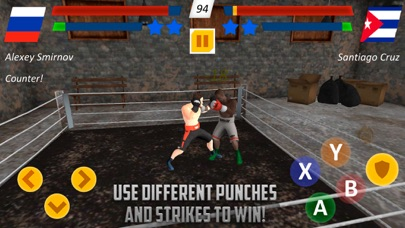 World Champion - Punch Boxer screenshot two