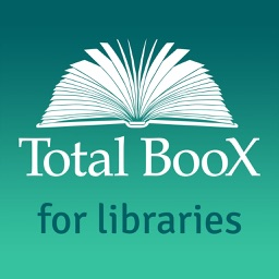 Total Boox for Libraries