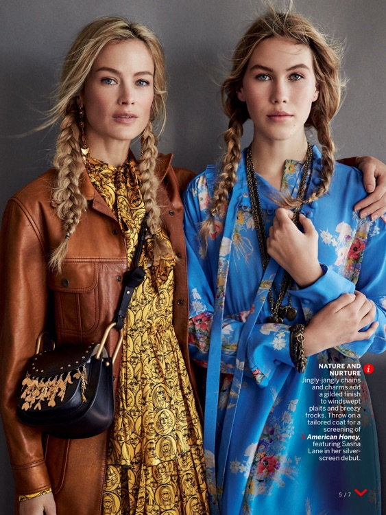 Vogue Magazine screenshot-4