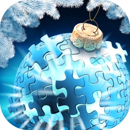 Christmas Jigsaw Puzzle – Best Brain Game For Kids