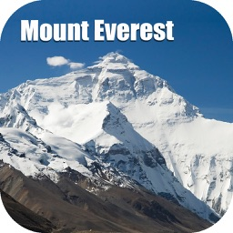 Mount Everest - Asia Tourist Guide