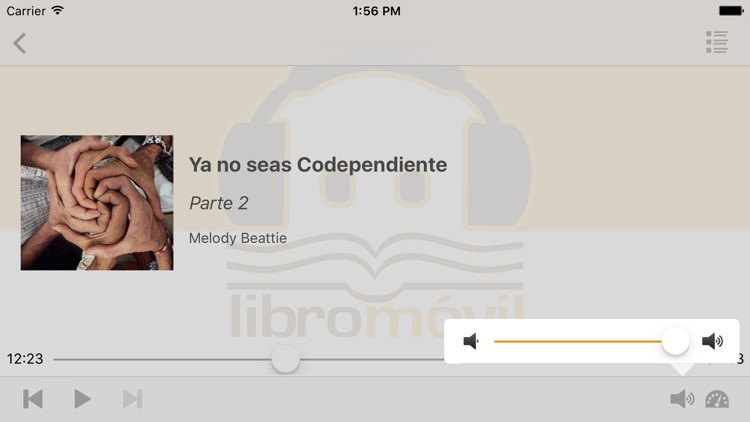 Ya no seas Codependiente. Audiolibro de Autoayuda