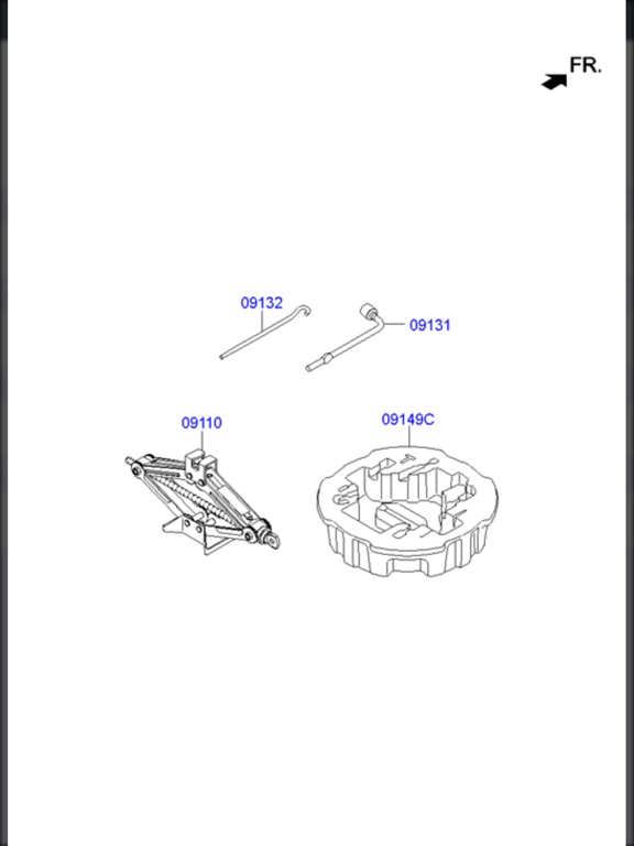 Hyundai Car Parts Etk Parts Diagrams App Price Drops