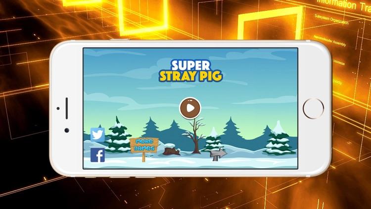 Super Stray Pig screenshot-3