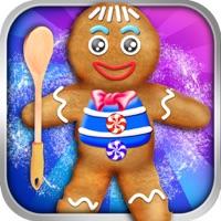 Codes for Cookie Dessert Maker - Food Kids Games! Hack