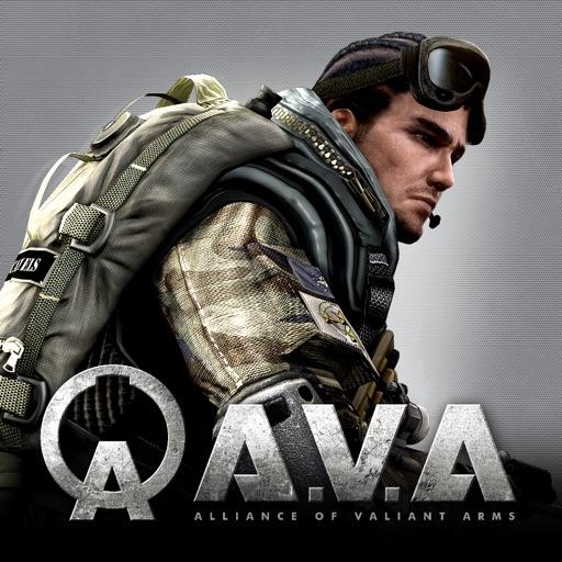 A.V.A 보급반