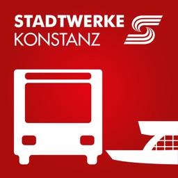 FahrInfo Konstanz