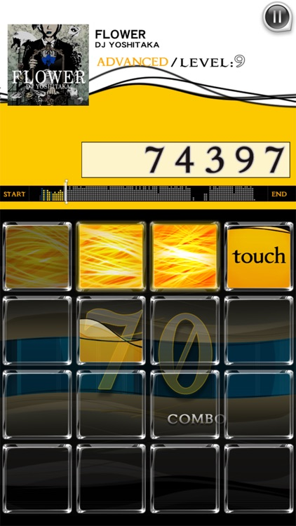 jubeat plus screenshot-4