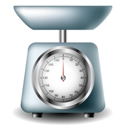 Kitchen Scales on the App Store
