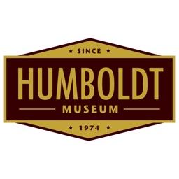 Humboldt Museum's Historic Walking Tour