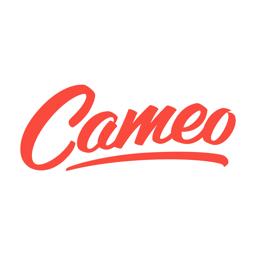 Ícone do app Cameo - Video Editor and Movie Maker