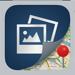 GeoRewriter -写真の位置情報、Exif情報を閲覧・編集・削除-