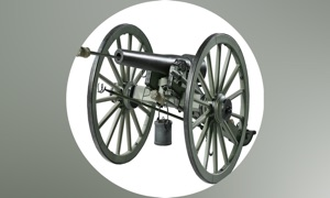 Military Artilery Info