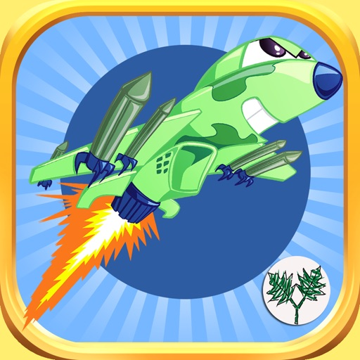 Planes Rescue Airplanes Challenge- Game for Kids and Boys