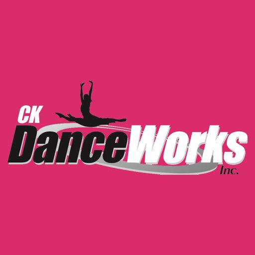 CK DanceWorks iOS App