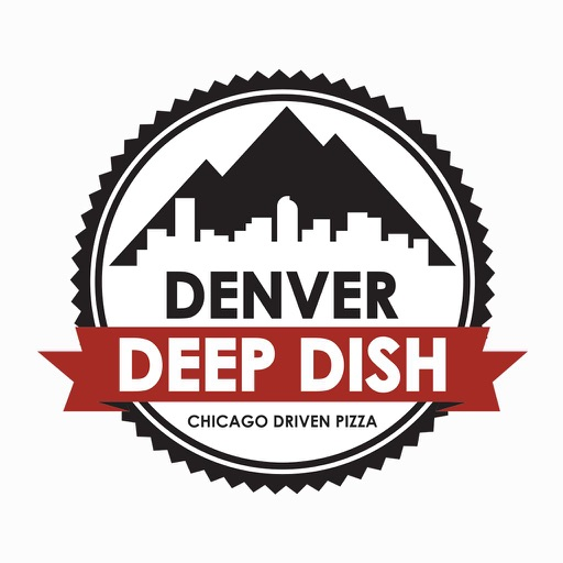 Denver Deep Dish To Go