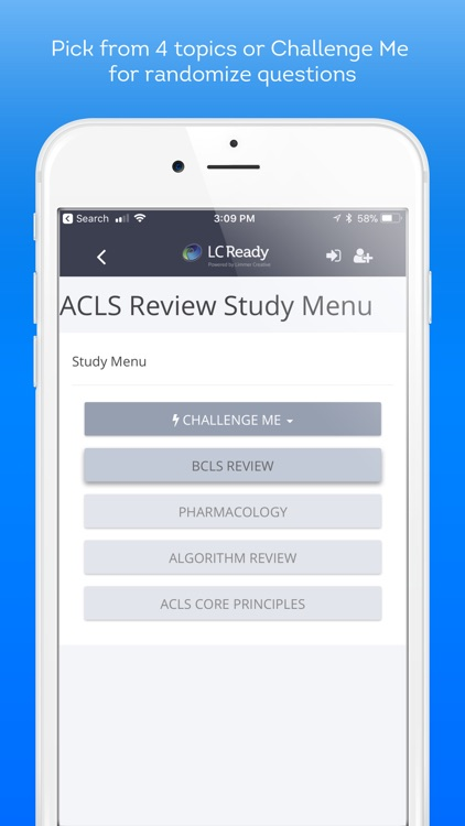 ACLS Review screenshot-2