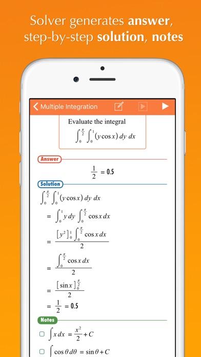 FX Calculus Problem Solver - AppRecs on