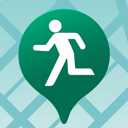 奈良市避難所マップ iOS App