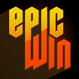 Ícone do app EpicWin