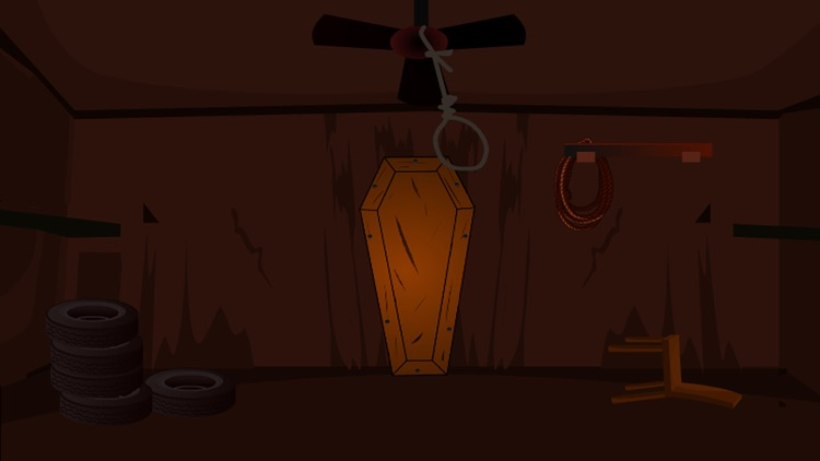 Trapped In Ghost House screenshot-4