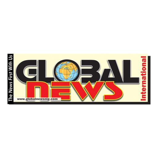 Global News Magazine icon
