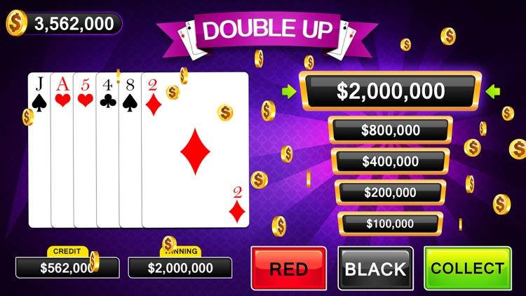 Casino slots - slot machines screenshot-3