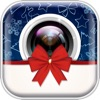 Christmas Photo Booth - Xmas and New Year Stickers