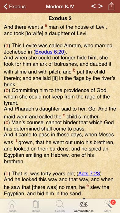 4001 聖書の研究と解説付き聖書辞典のおすすめ画像4
