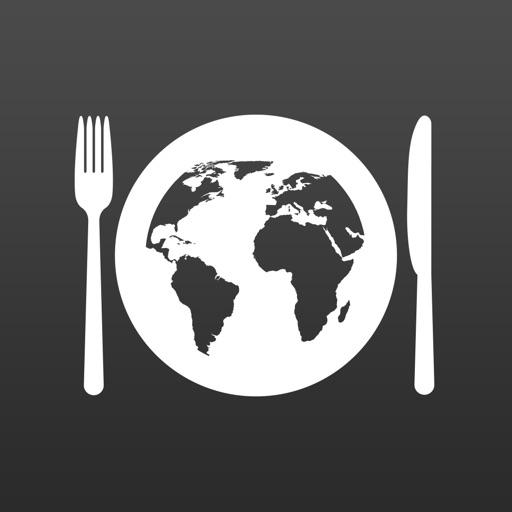 Allergic Traveler Food Allergy Translator app logo
