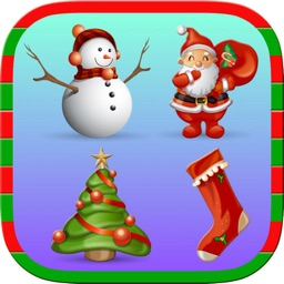 Holiday Emojis - Christmas Holiday Emoji & Sticker