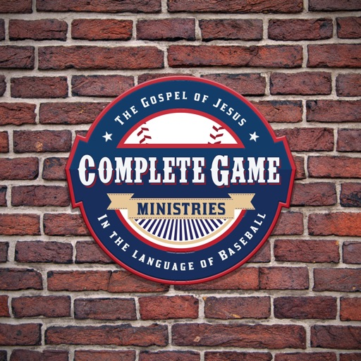 Complete Game Ministries icon