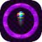 App Icon for Purple Gravity Circle Free App in Venezuela IOS App Store