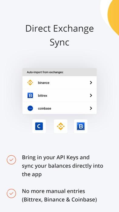 CryptoTAIL screenshot #3