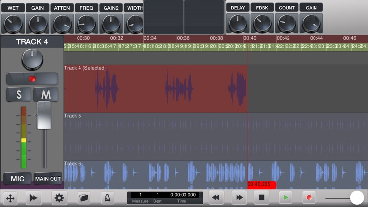 Pocket Studio screenshot-1