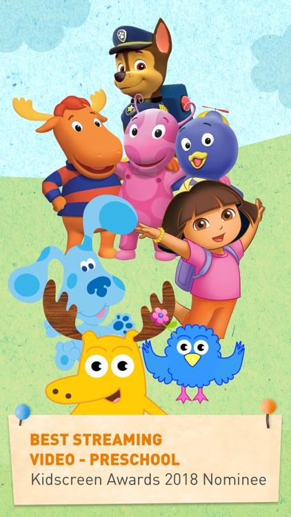 NOGGIN Preschool screenshot-4