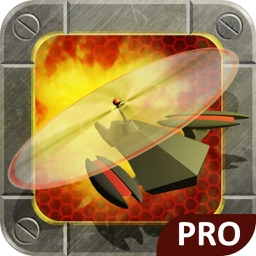 Helicopter Shooter Pro