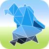 BayernAtlas-App – Ihr mobiler Guide in Bayern